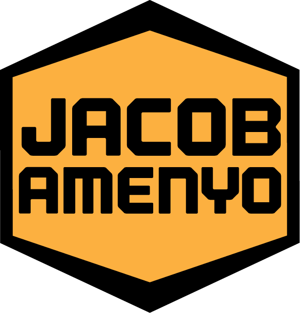 Jacob Amenyo
